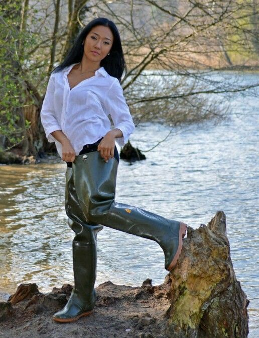 75 Best Images About Hot In Waders On Pinterest Lorraine