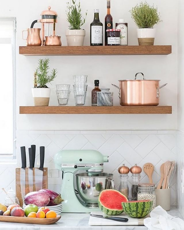 HOLY CRAP LOVE OMG THIS IS WHAT MY KITCHEN WILL BE http://amzn.to/2jlTh5k