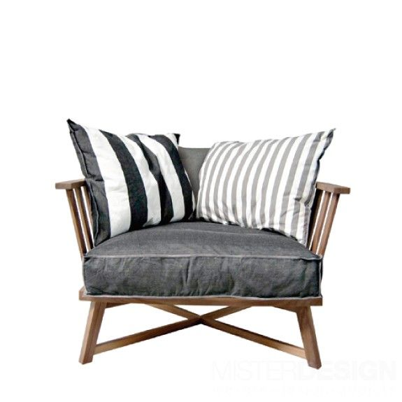 Gray 07 Fauteuil   Gervasoni   Gervasoni. Furniture ...