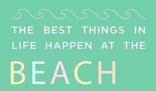 True for my family!Beach House, True Facts, Beach Bound, At The Beach, Beach Vacations, Beach Girls, Virginia Beach, Holden Beach, Beach Life