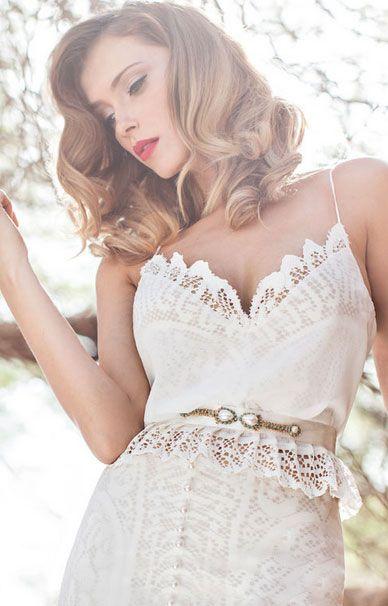 Свадебные платья Julie Vino в стиле ретро | смотреть фото цены купить