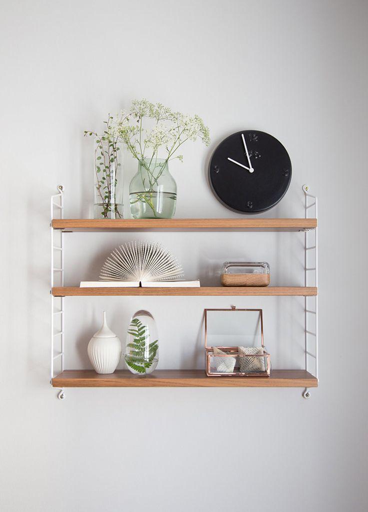 Stauraum - nicht gerade das schönste Wort! Stauraum ist allerdings ein permanenter Zwei-Silben-Begleiter, vor allem im Wohnzimmer.