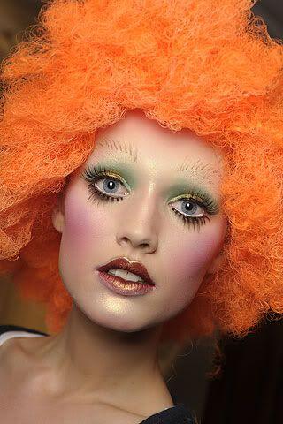 Maquiagem Artística #5