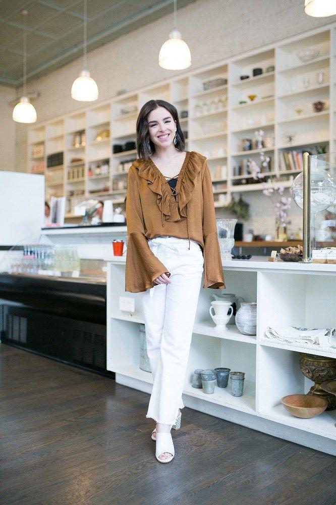 Seattle Boutique Spotlight: Peridot Boutique | Fashion from