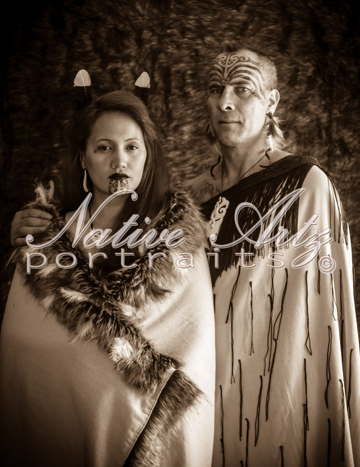 Native Artz Portraits 2014, Auckland, New Zealand, Whanau, Maori Portrait, get your own at https://www.facebook.com/NativeArtzPortraits