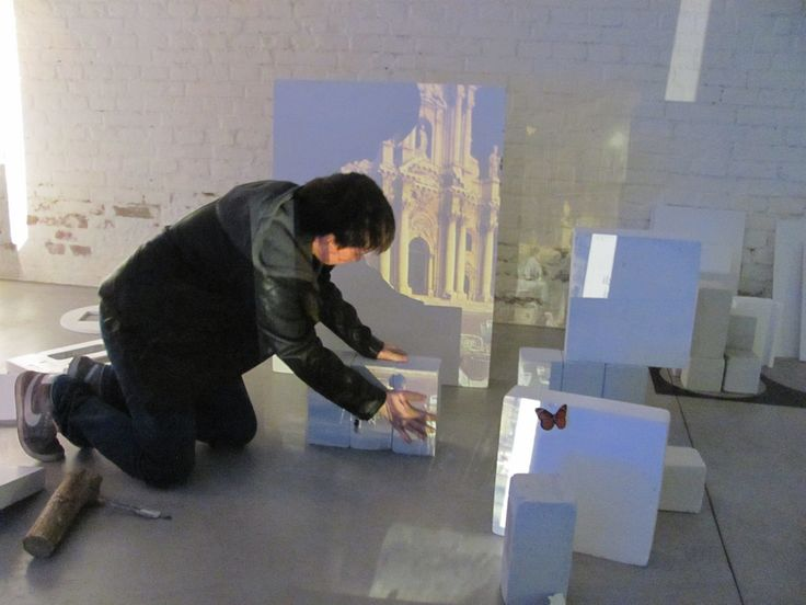 Atelier Cittadini   par Centro Internazionale Loris Malaguzzi