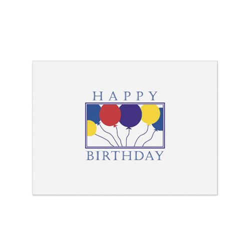 64 best business greeting cards images on pinterest promotion send a personalized business birthday card to clients customers and employees order in bulk for quantity discounts m4hsunfo Images