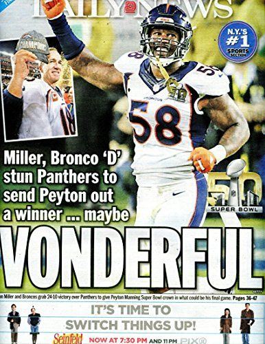 Denver Broncos Win Super 50 New York Daily News 2/5/2016-... https://www.amazon.com/dp/B01N08M5CY/ref=cm_sw_r_pi_dp_x_2MvxybDJR9VJP