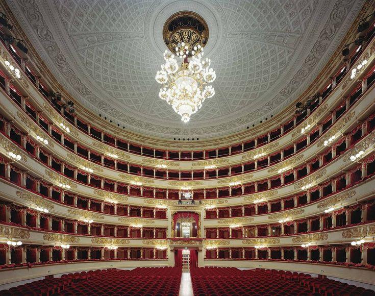17 best ideas about teatro alla scala on pinterest opera house opera and opera garnier paris. Black Bedroom Furniture Sets. Home Design Ideas