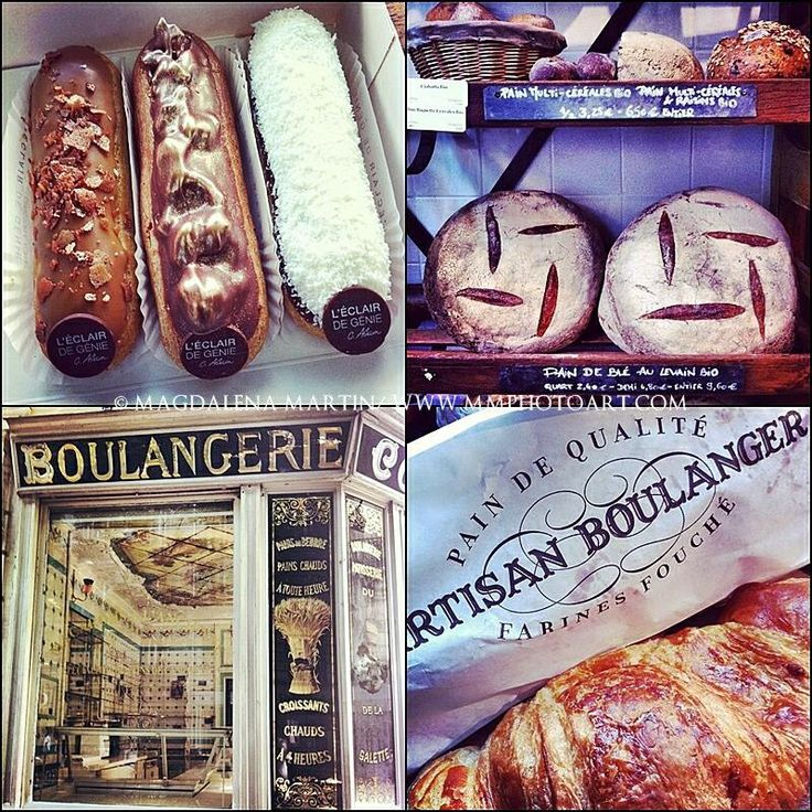 Lovely French bread