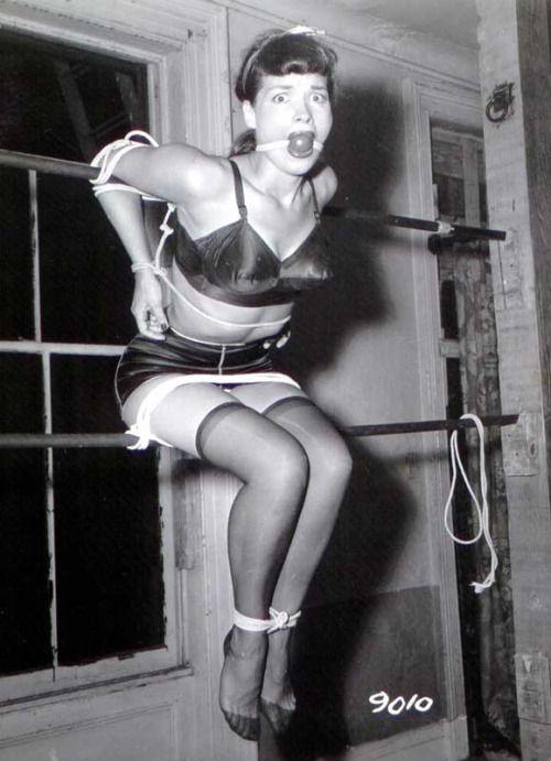 Women tied porn-9127