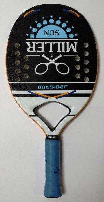 Racchetta Beach Tennis Miller OUTSIDER