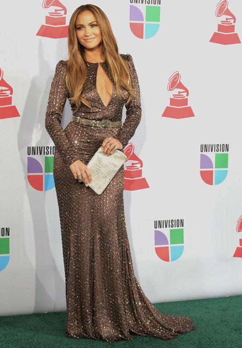 Jennifer Lopez (2010)/ Latin Grammy Awards Fashion Memorable Looks   Billboard