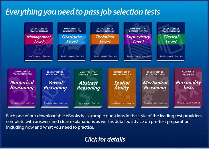 17 Terbaik ide tentang Free Aptitude Test di Pinterest - career test free