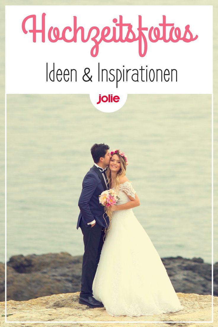 So werden eure Hochzeitsfotos grandios! Wir haben die Ideen und Inspirationen für eure Hochzeitsfotos!