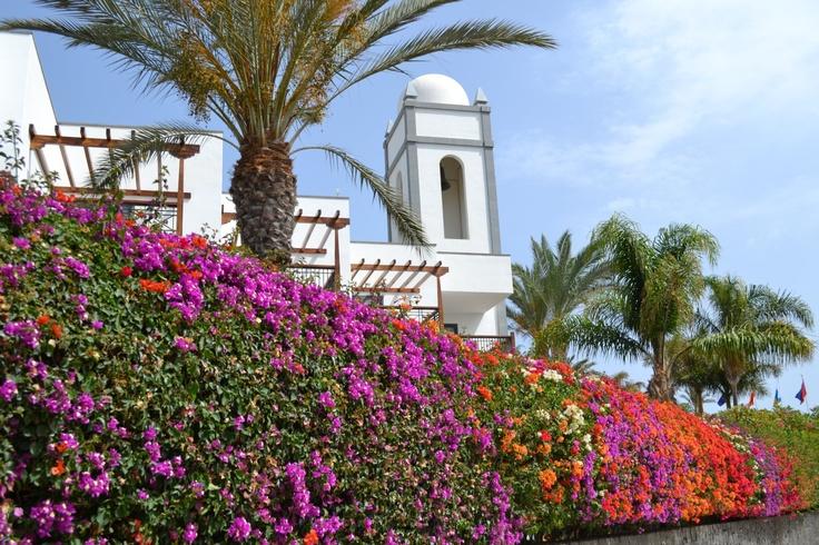 Lanzarote..