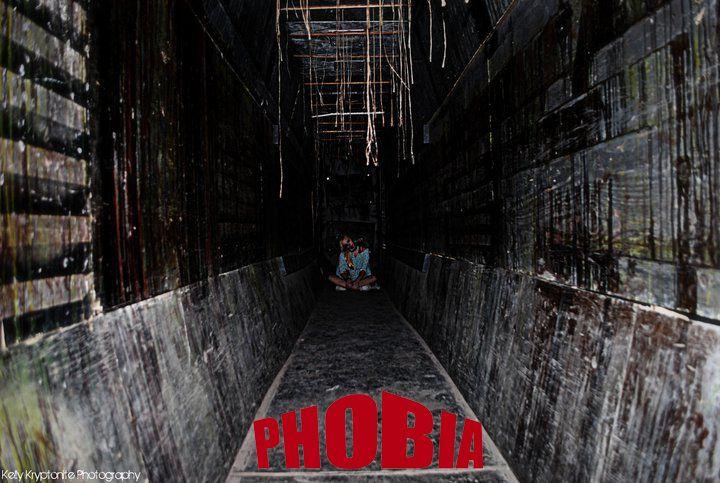 phobia in houston tx frightful halloween attractions in houston pinterest phobias and halloween attractions - Phobia Halloween