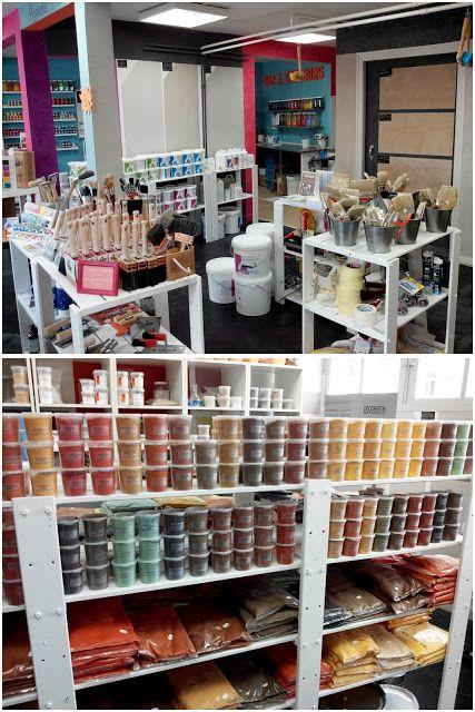 Color Rare, peinture, pigment, enduit, chaux, naturel, bullelodie http://www.bullelodie.com/2015/06/potins-150-resultats-concours.html