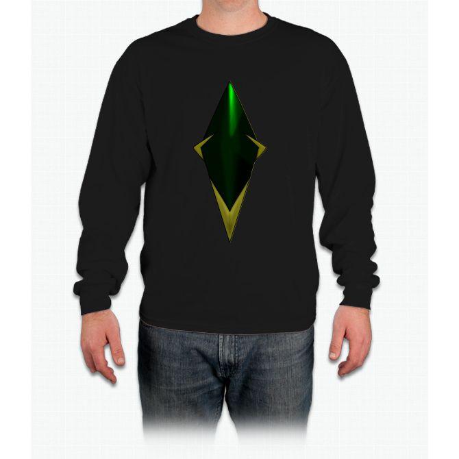 Lusamine Aether Gem Pikachu Long Sleeve T-Shirt