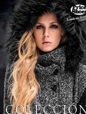 3bac018b Catalogo abrigos price shoes 2014 – Chaquetas de hombre y mujer 2019