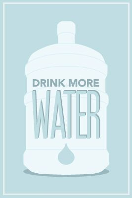 The Best Drink [Water]