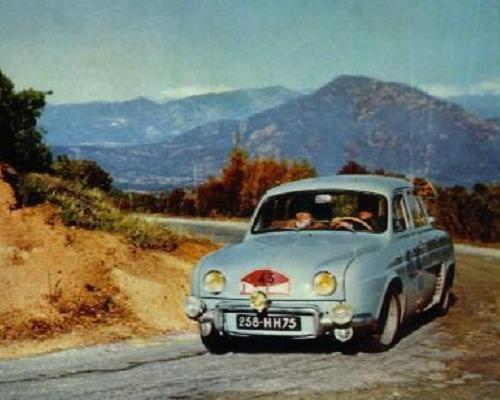 1959 Pierre Orsini