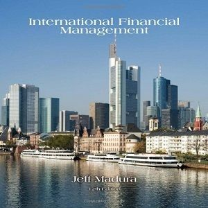 international financial management test bank Download all chapters of test bank for international financial management 11th edition by jeff madura.