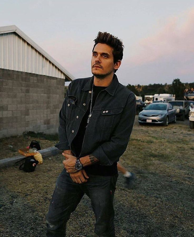 """428 curtidas, 10 comentários - John Mayer BR (@johnmayerbrcom) no Instagram: """"Howdy cowboy!"""""""