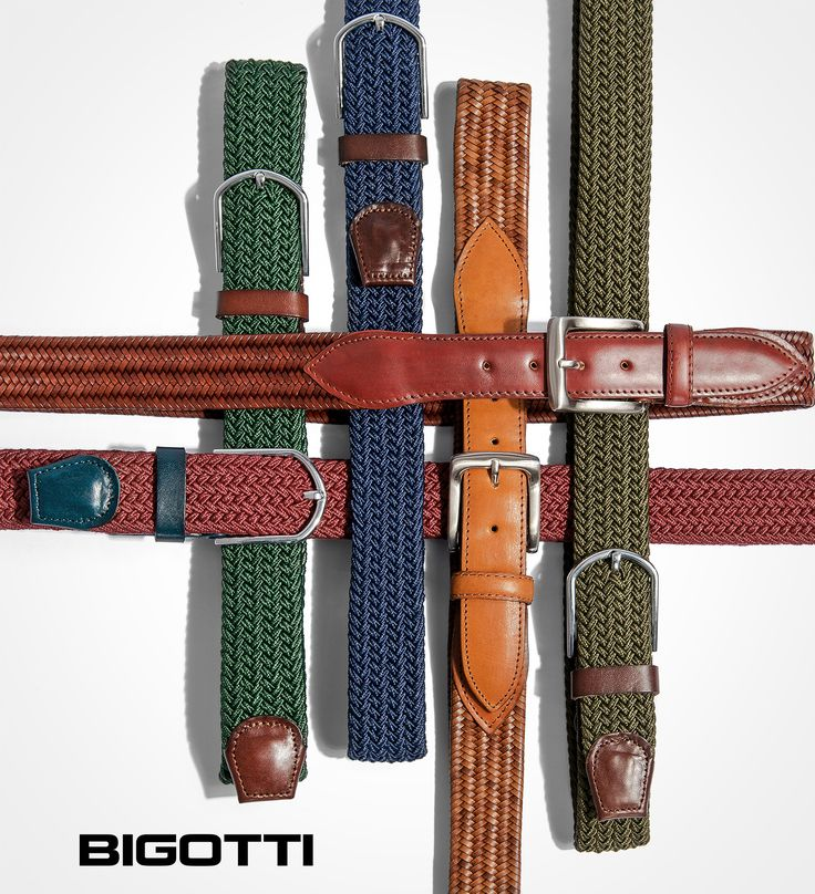 #Braided #leather & #textile #belts – #great for a #casual #urban #look  #Bigottiromania #moda #barbati #stil #accesorii #curele #impletite #elastice #textile #piele #culori #mensfashion #accessories #mensstyle #followus #signaturepiece #fashion #casualfashion #casualvibe #modern #trendy #cadouri #gifts #giftidea #perfectgift
