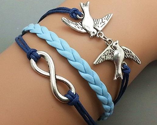 15 best bracelets images on pinterest bangle bracelets macrame bracelets to make fandeluxe Images