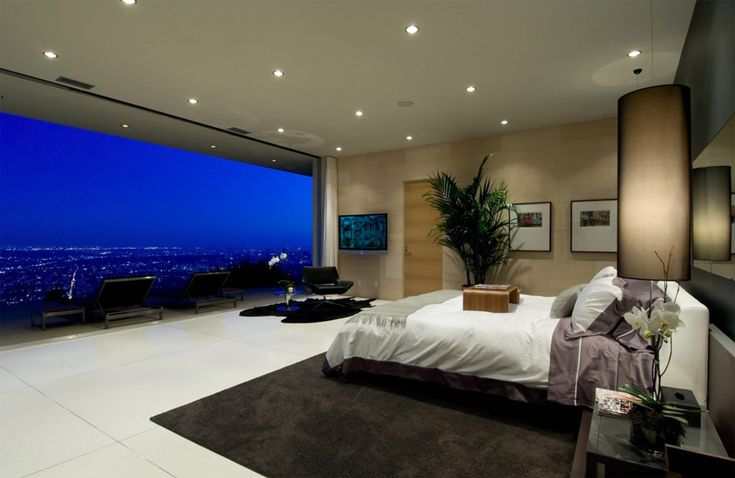 Inspiring Bedroom View