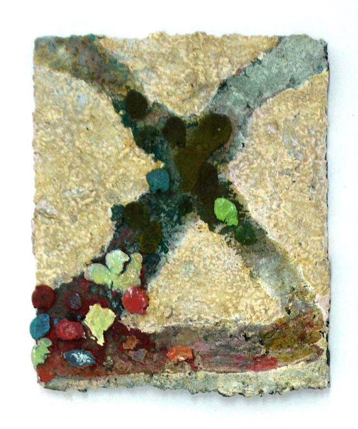 João Jacinto – sem título, 2008/15 – óleo sobre tela – 44x35cm