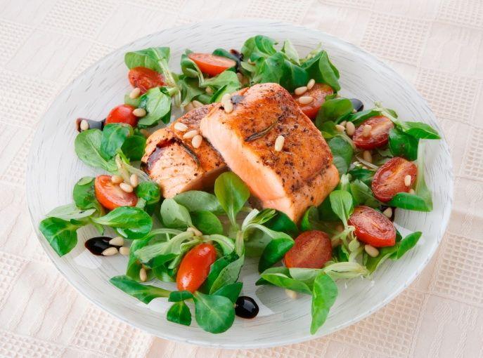 Dukan Diet Attack Phase Menu