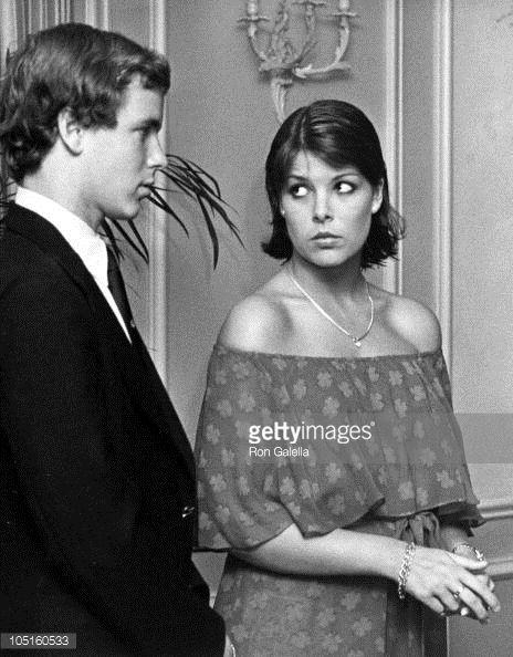 News Photo : Princess Caroline & Prince Albert of Monaco...