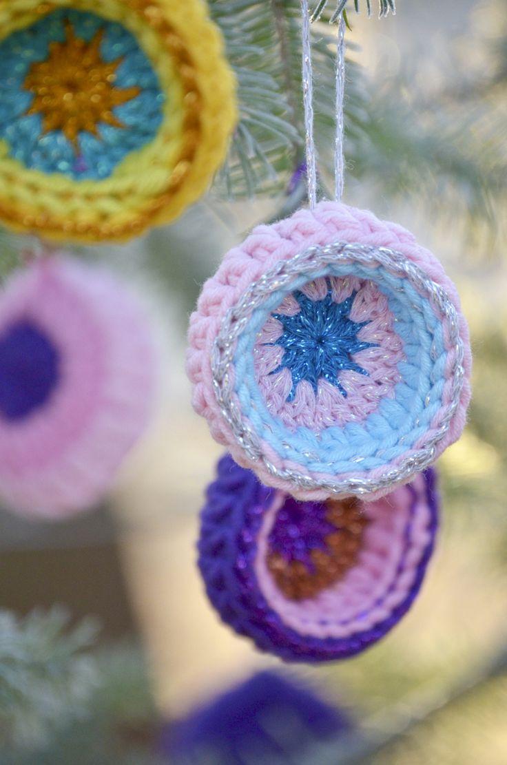 Kerstmis haakpatroon www.byclaire.eu. byclaire-haakgeluk-2-garenspatronenworkshops-18