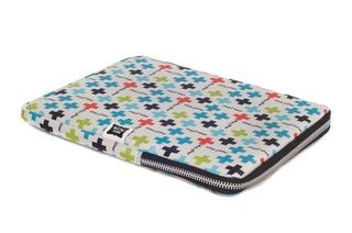 Funda Tablet - Con Cierre - Plus