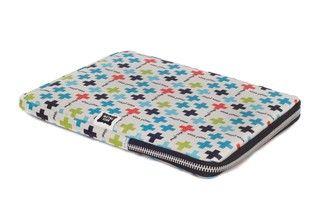 Funda Tablet - Con Cierre - Plus