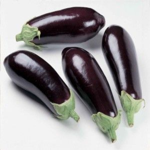 Eggplants  natural cure for melanoma