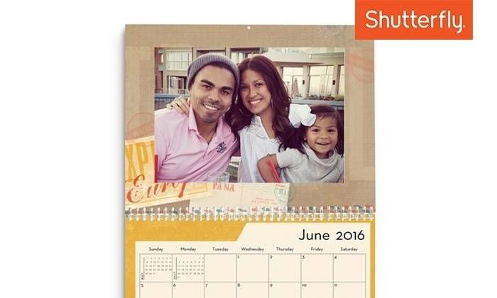 Shutterfly.com Calendar from $7.99 Shipped #LavaHot http://www.lavahotdeals.com/us/cheap/shutterfly-calendar-7-99-shipped/126165