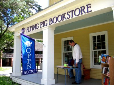 The Why Not 100: 89 BEST INDIE BOOKSTORE NAMES