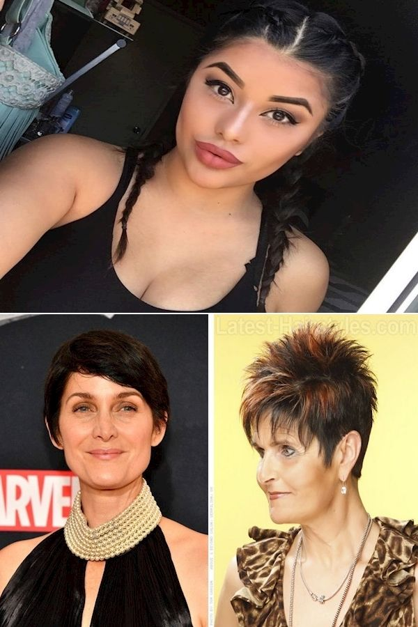 Short Choppy Hairstyles Latest Short Haircuts For Ladies Short Hair Style Photo In 2020 Womens Hairstyles Short Hairstyles For Women Cute Hairstyles For Short Hair