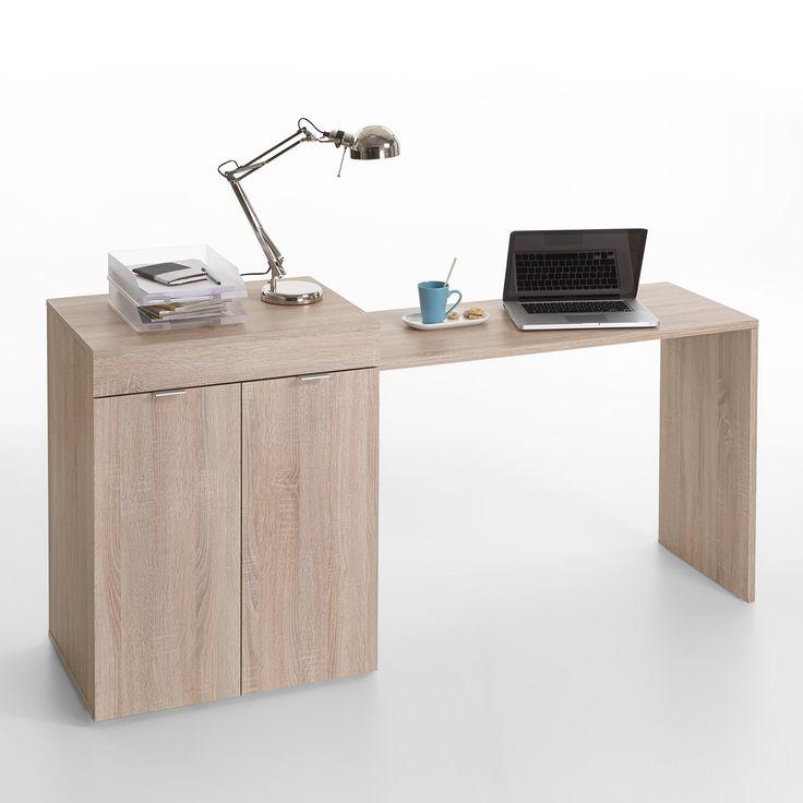 Desk STRETCH Apr 2 - Writing desks and PC - IDEA furniture