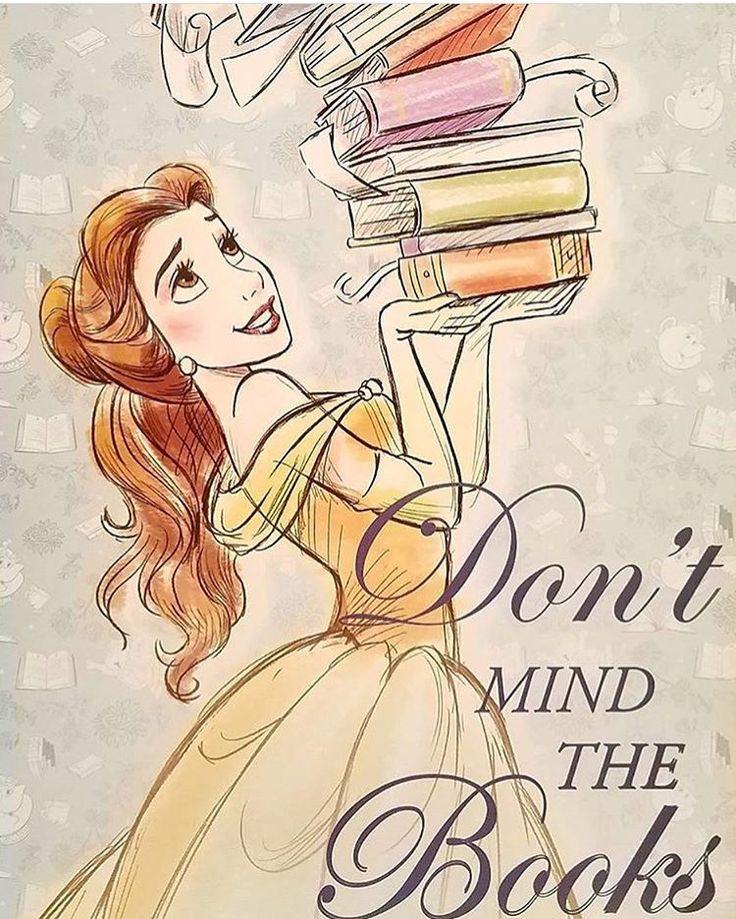 Never enough books!