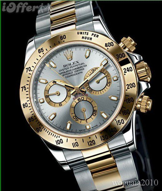 The first Rolex I want to add to my watch collection