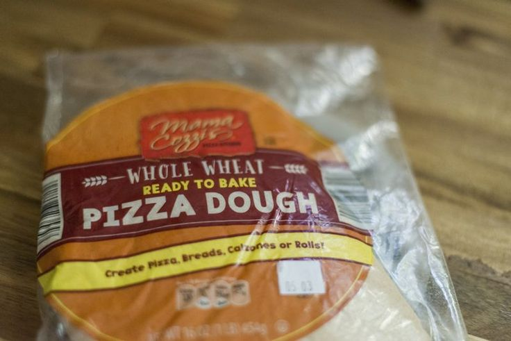 3 ways to use ALDI pizza dough (that's not for pizza!)