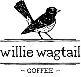 Boutique specialty coffee shop based in Perth - Willie Wagtail Coffee