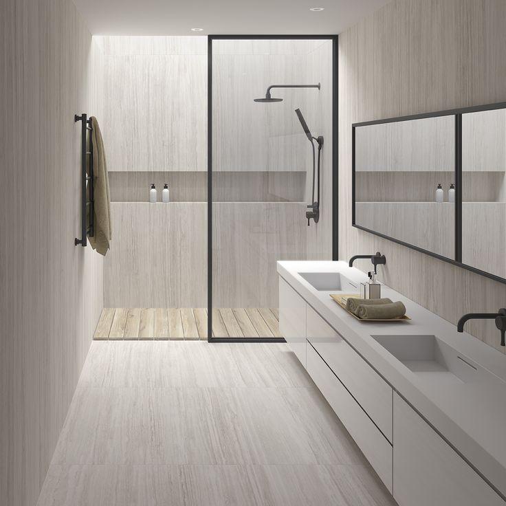 M s de 25 ideas incre bles sobre ba o minimalista que te - Banos sencillos y modernos ...