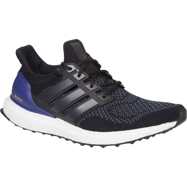 wiggle.com.au | Adidas Women's Ultra Boost Shoes - SS15 | Cushion Running Shoes