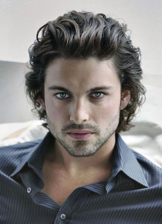 Summer Hairstyles For Mens : Best 20 long haircuts for men ideas on pinterest