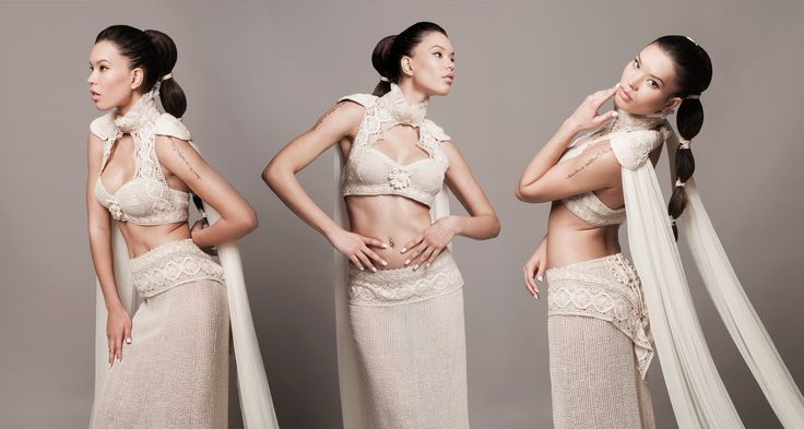 The Hellenic Vintage Collection by Vg Zolotas - Inspired by the Greek summer for the ultimate boho bride!